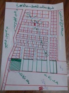 ارض مباني كردون للبيع بجوار تقسيم المحامين و الشونة والعلا 2