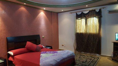 عرض اليوم رائع شقة مفروشة للايجار بمدينة نصر