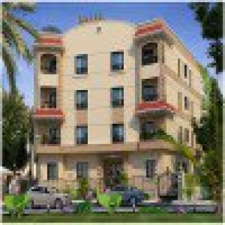 apartment for sale مساحة 260 متر للبيع فى الحى الثانى فيلات