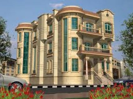 For Sale وحدة سكنية للبيع من المالك فى الحى الثانى فيلات