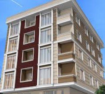 for sale وحدة سكنية مساحة 165م داخل حى فلل راقى فى مدينة  الشروق