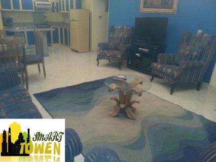 لهواة مول سيتي ستارز مدينة نصر شقة مفروشة للايجار
