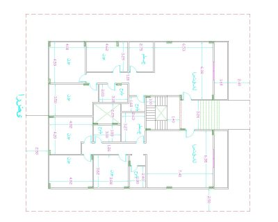 ــ ــ تملــــك شقة ارضى بجنيـــنة نصف تشطيــب مساحتهـــا (( 190 متر ))