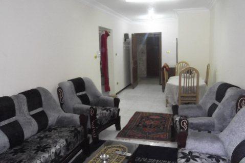 شقة مفروشة للايجار بجوار الجامعة العمالية مدينة نصر