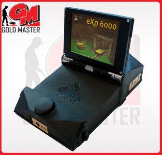 المميزات والمواصفات التقنية التي ينفرد بها جهاز اي اكس بي 6000