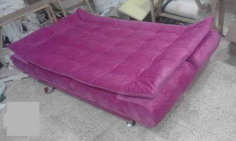 عرض خاص الكنبة السرير من شركة كولدير 01000116525
