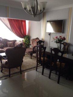 عرض اليوم رائع شقة مفروشة للايجار بجوارستارز