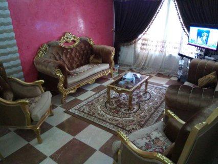 اول سكن شقة مفروشة للايجار بجوار اول عباس العقاد مدينة نصر
