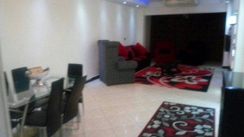 فرصة رائعة شقة مفروشة للايجار خلف طيبة مول عباس العقاد الرئيسي مدينة نصر