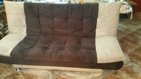 الكنبة العملية المريحة متعددة الاغراض&&الكنبة السرير 01276483676