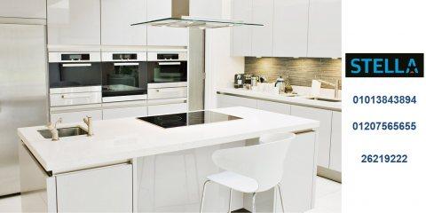 مطابخ خشب زان  – مطبخ بولى لاك – مطبخ اكليريك ( للاتصال   01207565655)