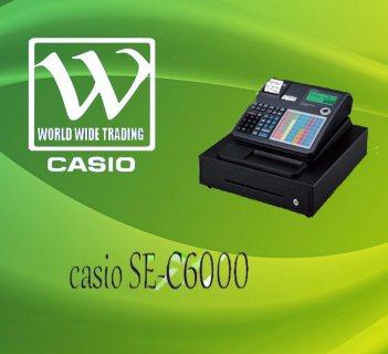 Se-C6000 ماكينة كاشير