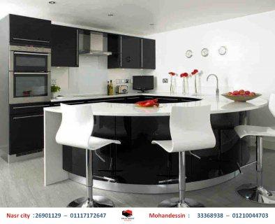 سعر تصميم مطبخ – سعر تصميم مطابخ ( للاتصال 01210044703)