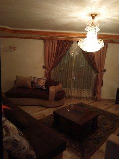 شقة مفروشة فندقية 330م للايجار بشارع احمد فخري