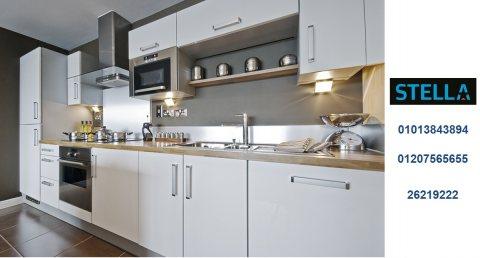 مطابخ بى فى سى  – مطبخ خشب  – مطبخ زان  ( للاتصال   01207565655)