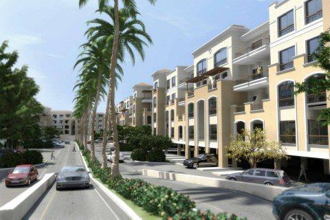 القاهرة الجديدة شقة ستون ريسدنس كمبوند للبيع فى التجمع