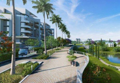 شقة 130م للبيع في كمبوند I City  :