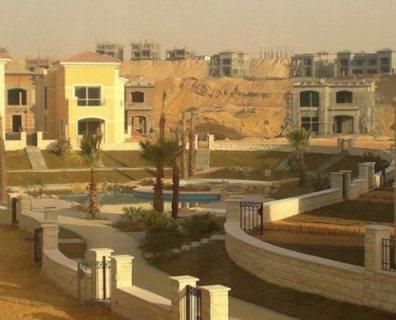 شقة 128 بجاردن للبيع في ستون بارك القاهرة الجديدة :