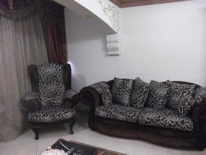 بكمبوند بمدينة نصر شقة مفروشة للايجار امام مول سيتي ستارز