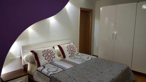 شقة مفروشة للايجار بمدينة نصر