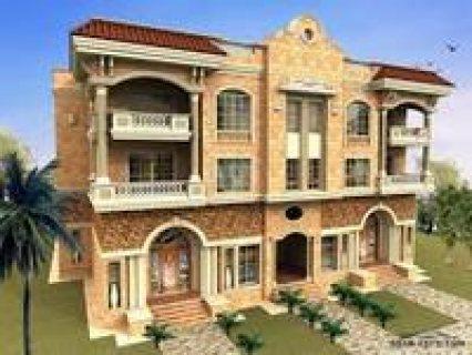 ــ ــ شقة تمليك مساحة 220 متر فى الحى الثانى فلل بجوار الجامعة الفرنسية