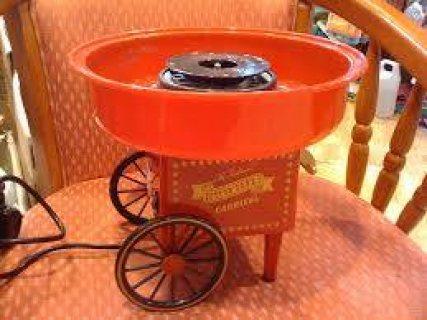 ماكينة غزل البنات عرض الكبير اوي من كولدير 01212799788
