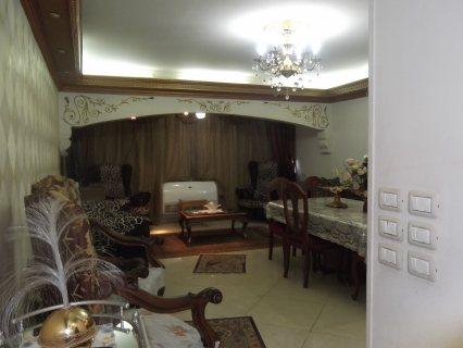 بكمبوند بمدينة نصر شقة مفروشة للايجار امام مول سيتي ستارز 2