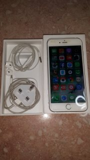 IPhone 6 S Plus 128 Giga