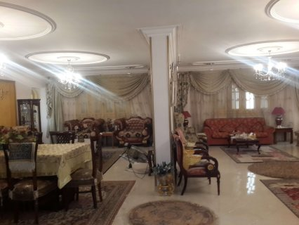 شقة مميزة للبيع بشارع أحمد ماهر 230 م