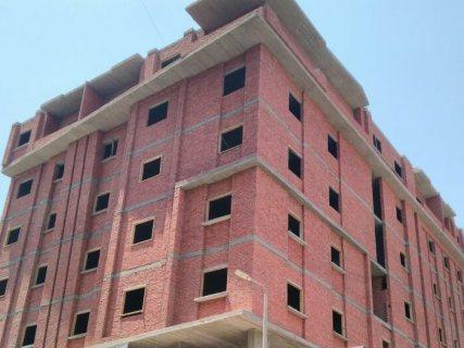 برج للبيع في الزقازيق شارع المحافظة ناصية موقع ممتاز