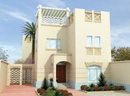 شقة للراغبين فى السكن المميز مساحة 225 متر فى Shorouq city