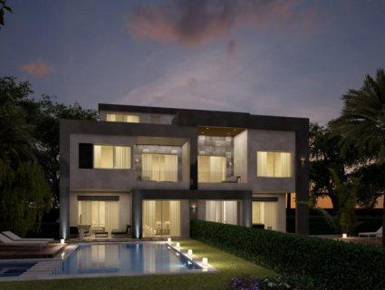 شقة 135متر للبيع في كمبوند هايد بارك :