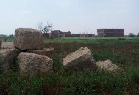 قطعة أرض مميزة للبيع بطلخا 400 م