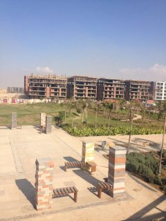 VERY PROMESING APARTMENT GROUND WITH GARDEN FOR SALE IN TAG SULTAN