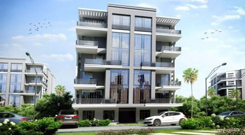 apartment typical floor for sale in tag sultan is phase 1