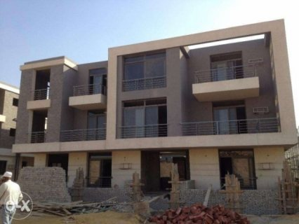 صور very promesing apartment typical floor for sale in tag sultan  1