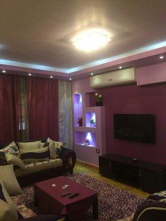 شقة مفروشة للايجار مدينة نصر