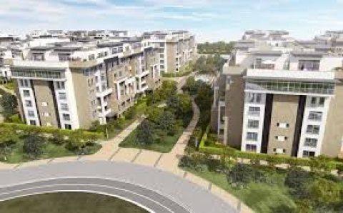 إمتلك شقتك الجديدة في  Hyde Park 10% مقدم :
