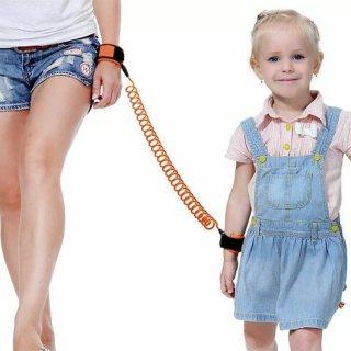 اسورة امان للاطفال من الخطف او التعدي علية