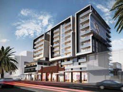 ـــ 374 متر --- شقة المستقبل للبيع فورا (( دوبلكس ))