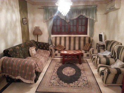 شقة مفروشة  شروق النادي الاهلي