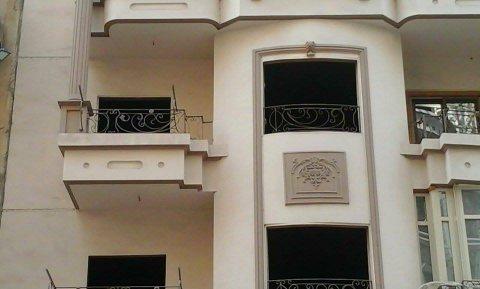 شقة إدارى مميزة للبيع إمتداد شارع جيهان مساحة 93 م
