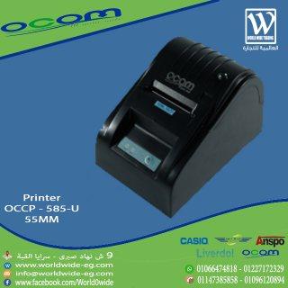 طابعة فواتير ضغيرة الحجم ( OCOM )