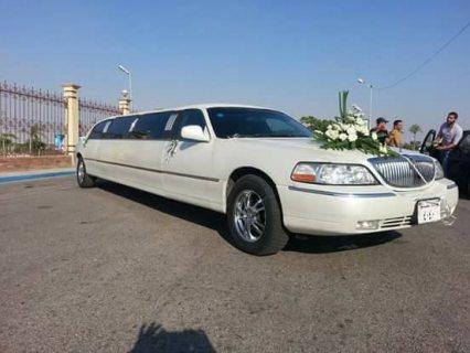 لينكلون 12 متر ارخص سعر للزفاف  فى مصر