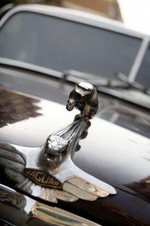 سياره جاجوار 51 للزفاف