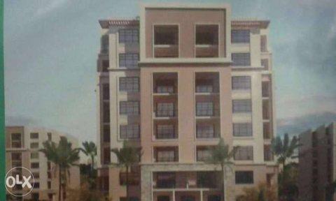 شقة تمليك فى #العاصمة الادارية الجديدة باقل سعر للمتر 5000