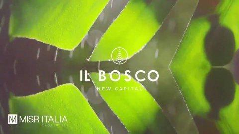 بمقدم 10% امتلك شقتك في العاصمة الادارية IL Bosco