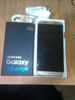 Special offer for all lovers of Samsung S8 Edge 2350 First High Kobe