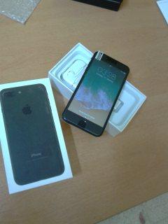 ايفون 7بلس فرست هاي كوبي + هدايا كمان باقل الاسعار