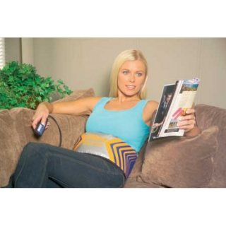 Vibra Tone Massage Belt